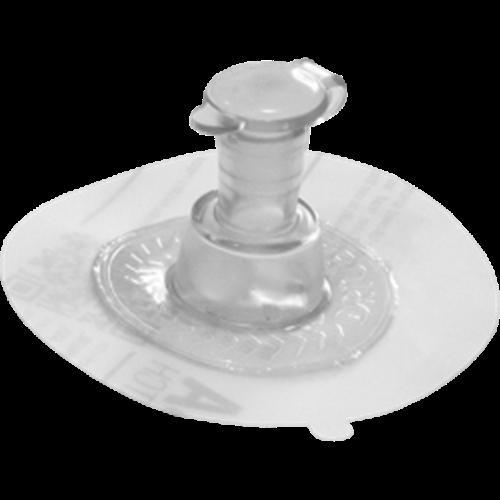 Inflate valve 9mm ball פיית ניפוח סטנדרטית
