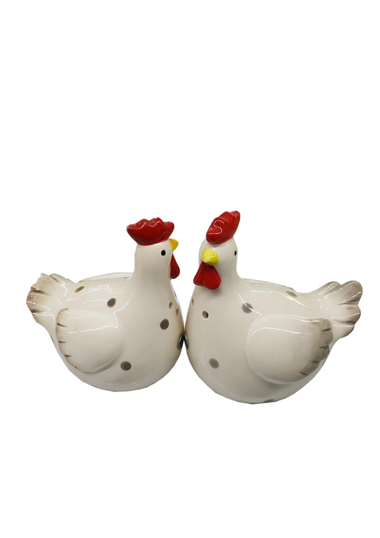 מלח פלפל תרנגולים