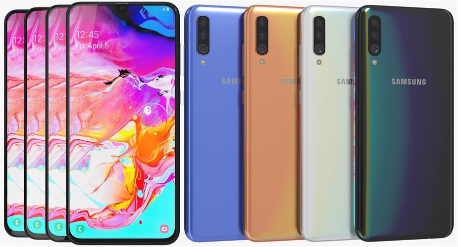 Samsung Galaxy A70 SM-A705F 128GB