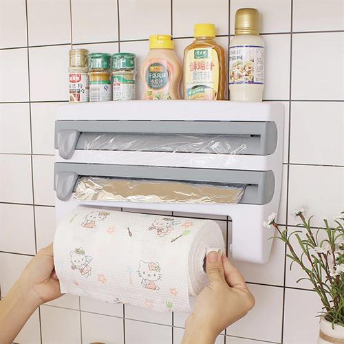 מתקן חיתוך משולב למטבח