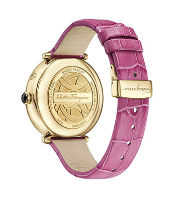 שעון נשים סלבטורה FE2040016