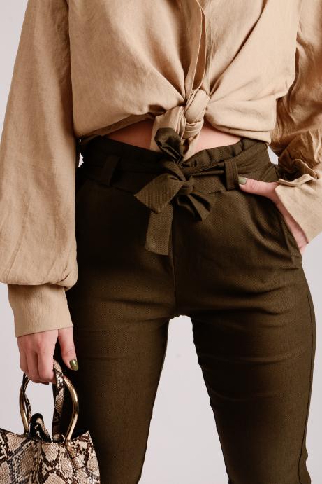 מכנס חגורה