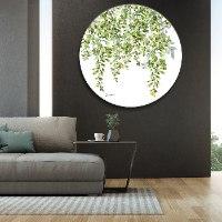תמונה בסגנון נורדי לסלון מודרני