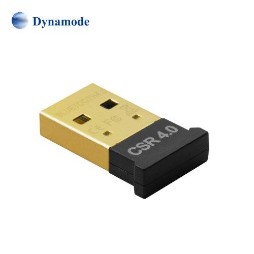 מתאם בלוטוס BT גירסה 4.0 בחיבור USB מבית Dynamode