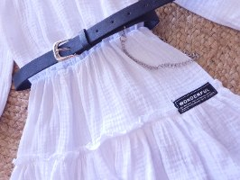 שמלת רוקסן דגם 6765
