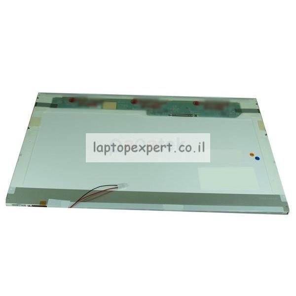 החלפת מסך למחשב נייד HP Pavilion dv6 1230ej 15.6 WXGA CCFL מסך למחשב נייד