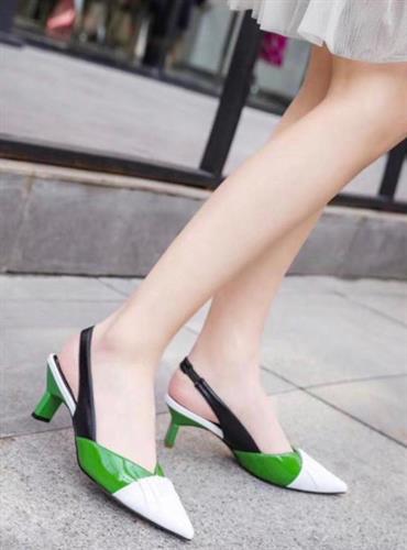 נעלי סרינה