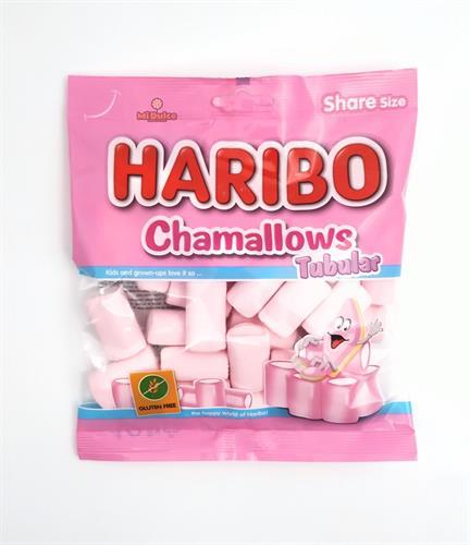 Haribo Tubular Pink