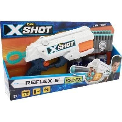 רובה חיצים רפלקס 6