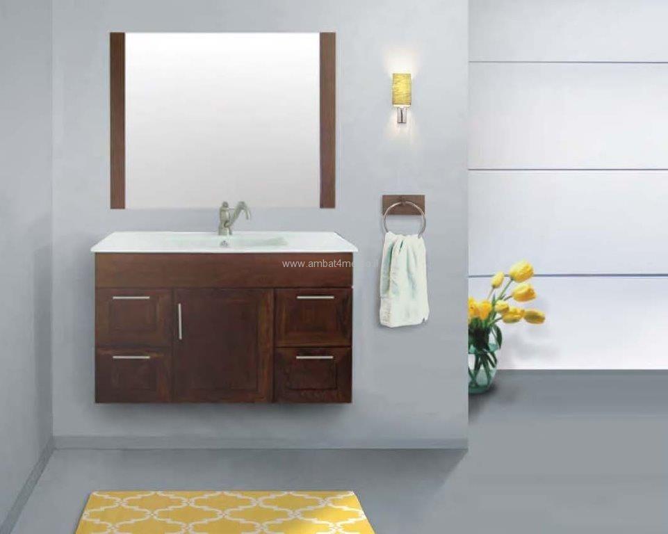 ארון אמבטיה מספר 50
