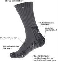 4 זוגות גרבי פטרול-  Native Planet Patrol Socks