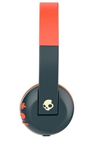 אוזניות קשת אלחוטיות עם מיקרופון Skullcandy UPROAR EXPLORE BT
