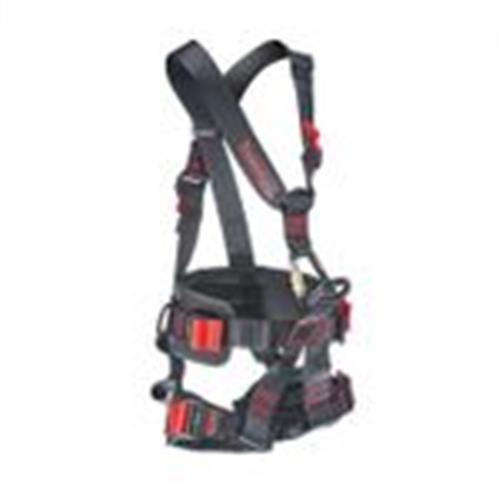 Fall body harness SAFETY JUNIOR -רתמת ילדים