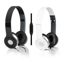 אוזניות עם דיבורית