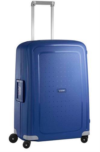 """מזוודה סמסונייט קשיחה בינונית 25""""/Samsonite S'Cure 69cm"""