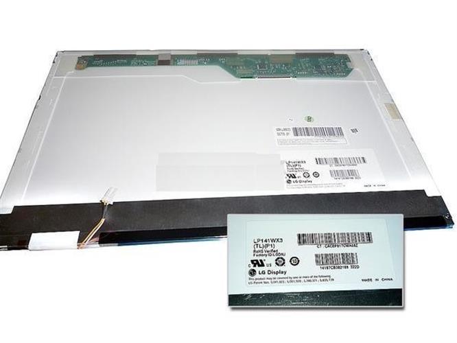 החלפת מסך למחשב נייד Samsung LTN141W3-L01 14.1