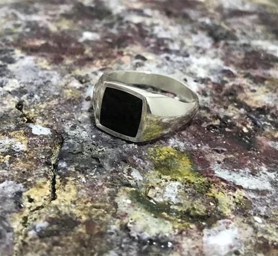 טבעת חותם עומר