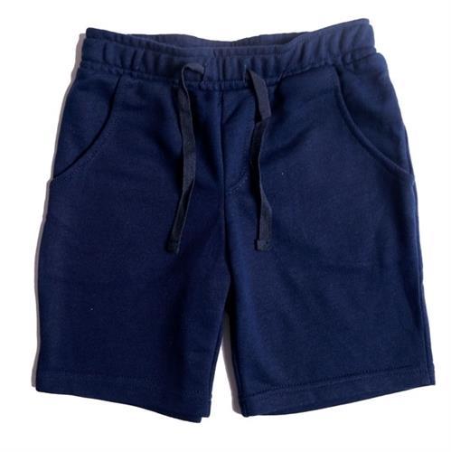 מכנס קצר חלק