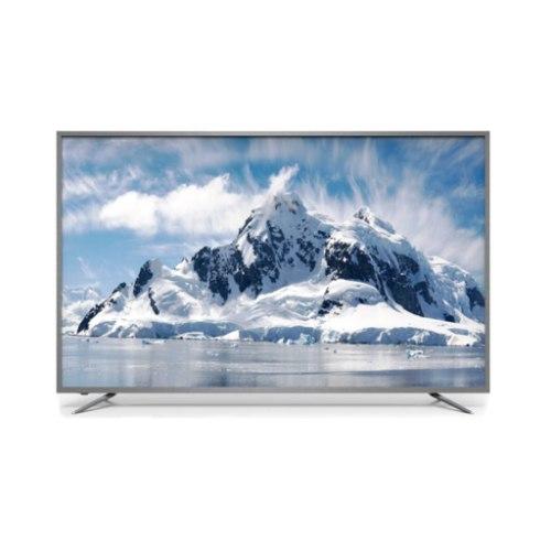 """טלוויזיה 75"""" 4K SMART LED עם 3חיבורי HDMI ו 2 חיבורי USB מבית Normande דגם NTV7500"""