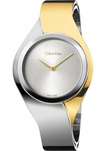 שעון יד אנלוגי נשים Calvin Klein K5N2S1Y6