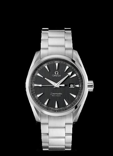 שעון יד אנלוגי גברים אומגה סימסטר (OMEGA SEAMASTER)