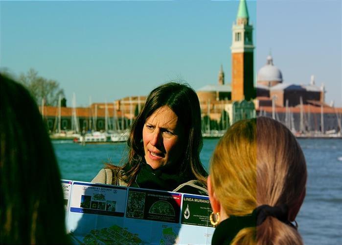 סיור עירוני - מדריך פרטי