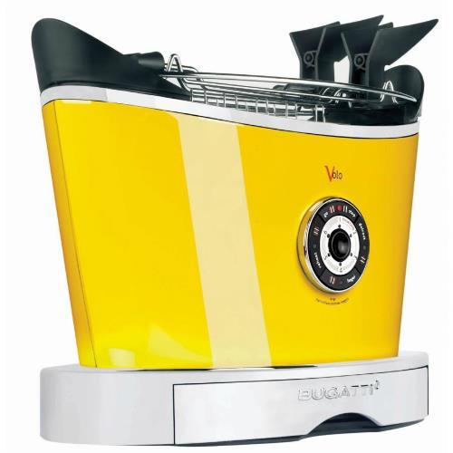 מצנם VOLO צהוב