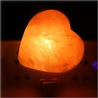 מנורת מלח בריאותית