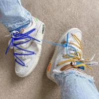 Nike Dunk x Off White
