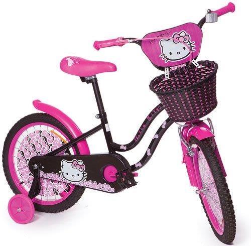 אופני 18 אינץ הלו קיטי