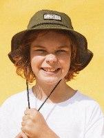 RIP CURL Boys Revo Valley Mid Brim Hat