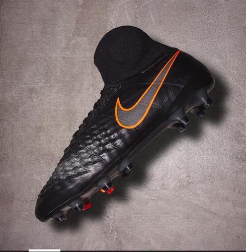 נעלי כדורגל מקצועיות Nike Magista Obra II FG מהדורה מיוחדת מידות 35-45