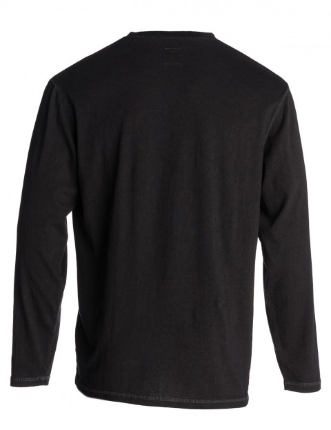 RIP CURL DIAMOND ICON LS BLK
