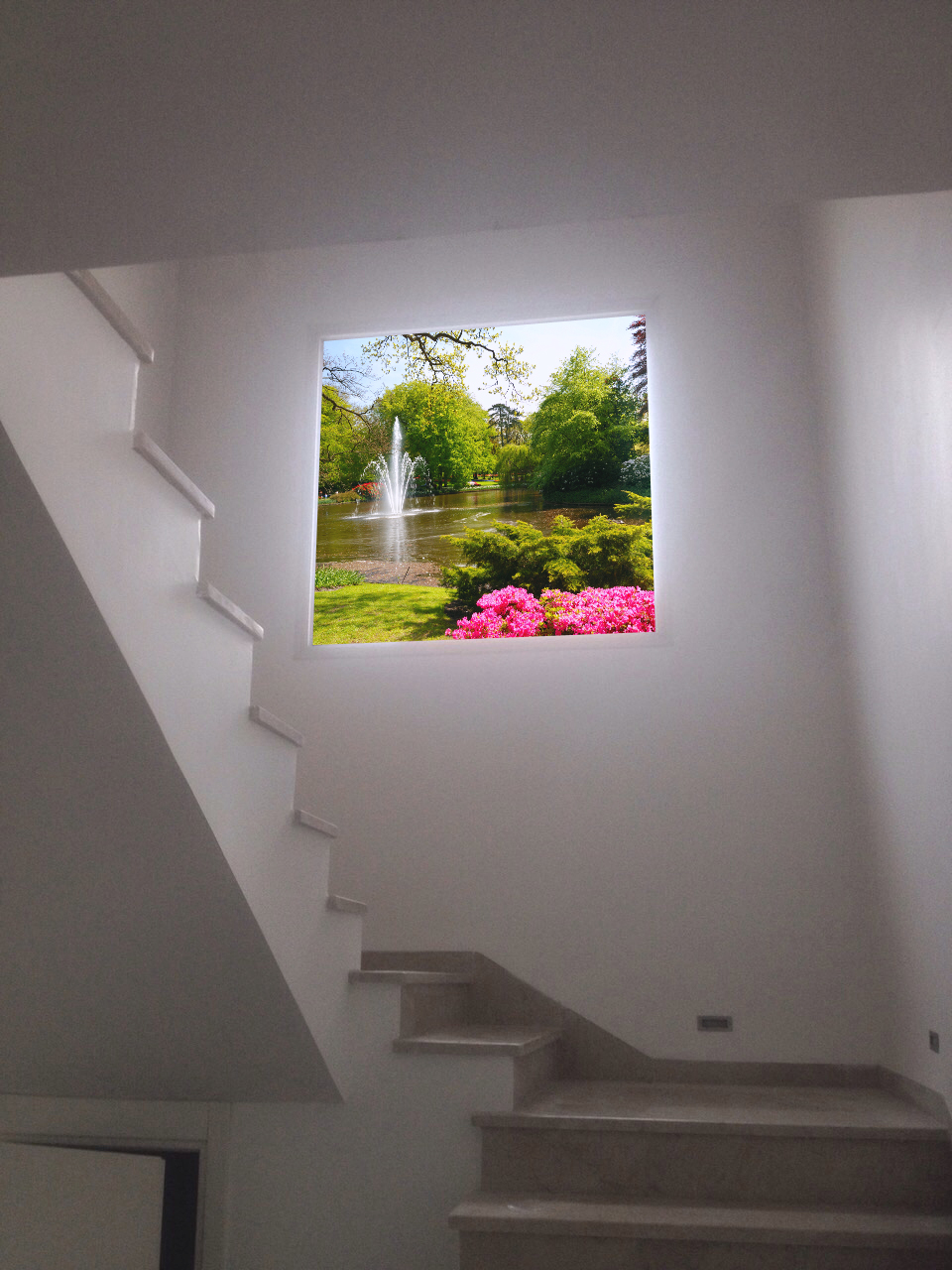 הדמיית נוף מחלון 2