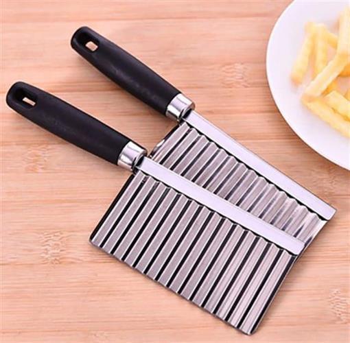 2 יחידות סכין זיגזג