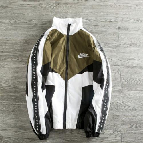 Nike Jacket Nylon