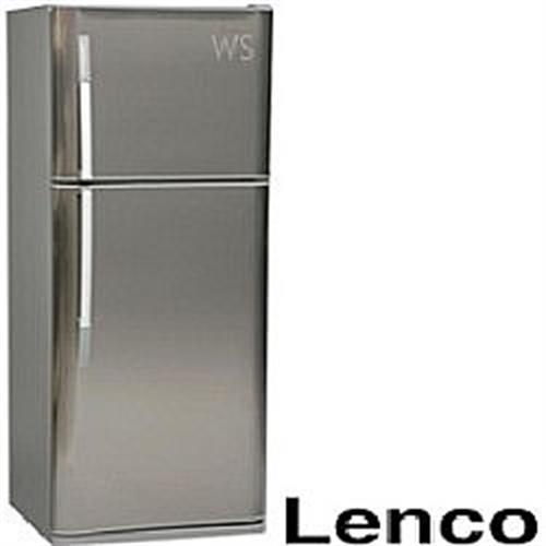 מקרר מקפיא עליון   Lenco דגם LNF6501-IXMDR
