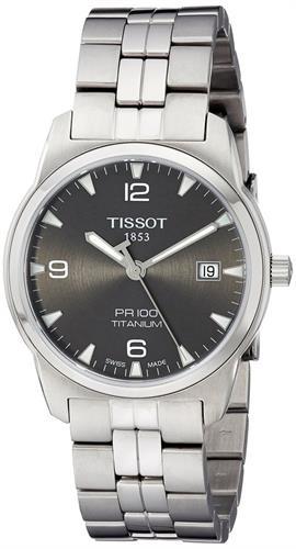 שעון יד אנלוגי TISSOT  T049.410.44.067.00