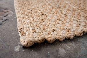 שטיח יוטה  - ארוך (בינוני)