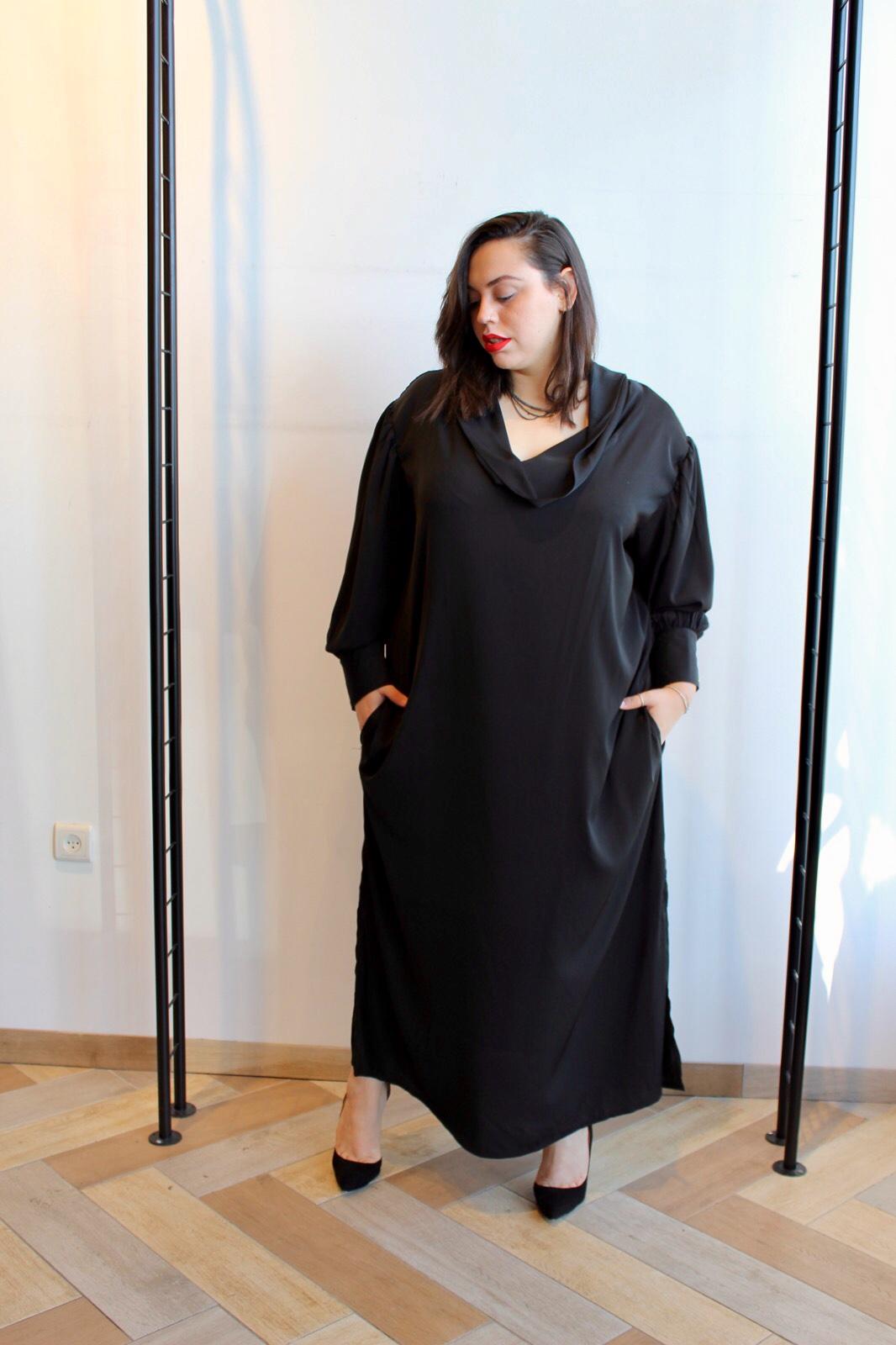 שמלת רויה