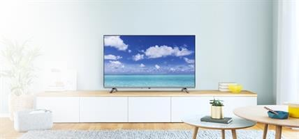Panasonic טלוויזיה 55 SMART TV ,4K  דגם TH55HX650L