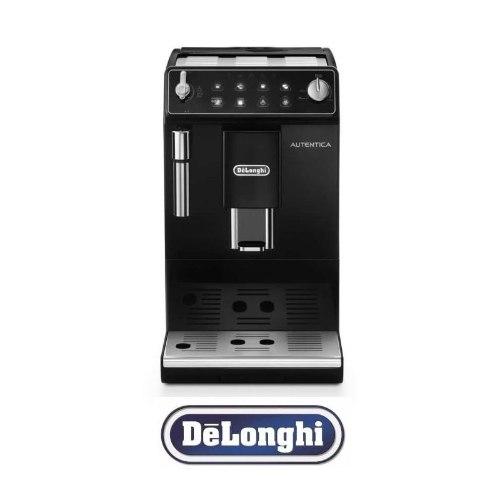 DeLonghi מכונת אספרסו אוטומטית דגם AUTENTICA ETAM29.515.B