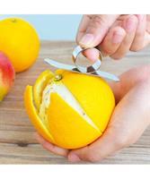 2 יחידות קולפן תפוז איכותי