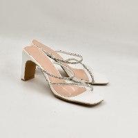 נעלי עקב לנשים - סנטוריני