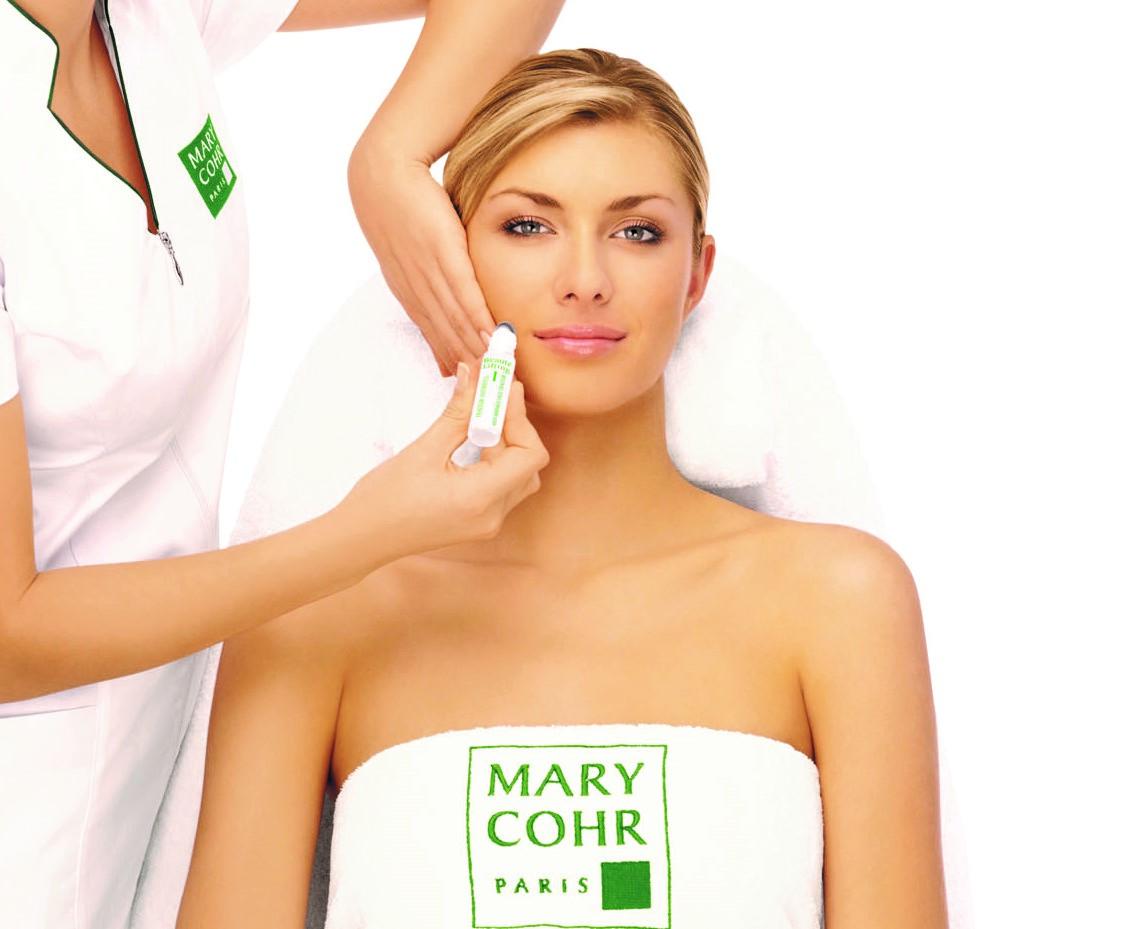 מארי קור - Yvonne Cosmetics