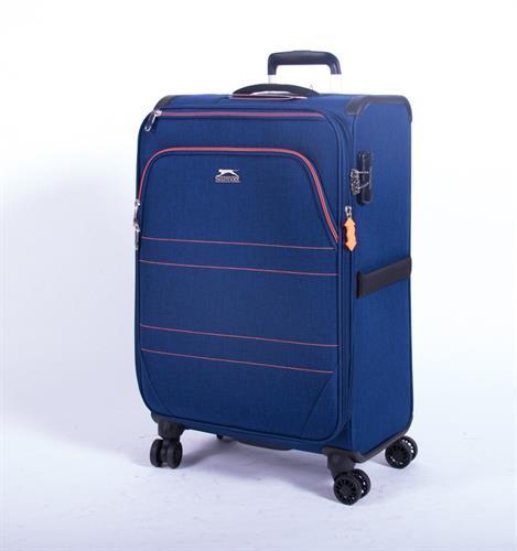 """מזוודה גדולה שלזינגר שיקגו 28"""" Slazenger Chicago"""