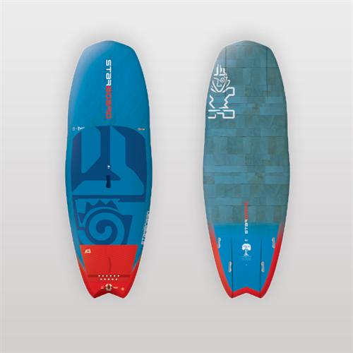 Starboard Hypernut 7'4 x 30