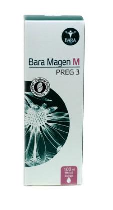 ברא מגן אם - Bara Magen Em