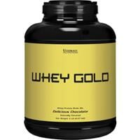 Ultimate Nutrition Whey Gold 2.3kg