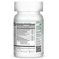-- מולטי ויטמין למתבגרות בגילאי 12-17 -- 60 כמוסות, Maxi Health